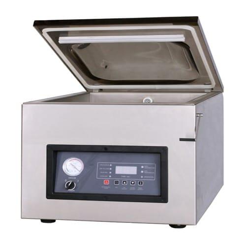 מכונת ואקום  DZ-500