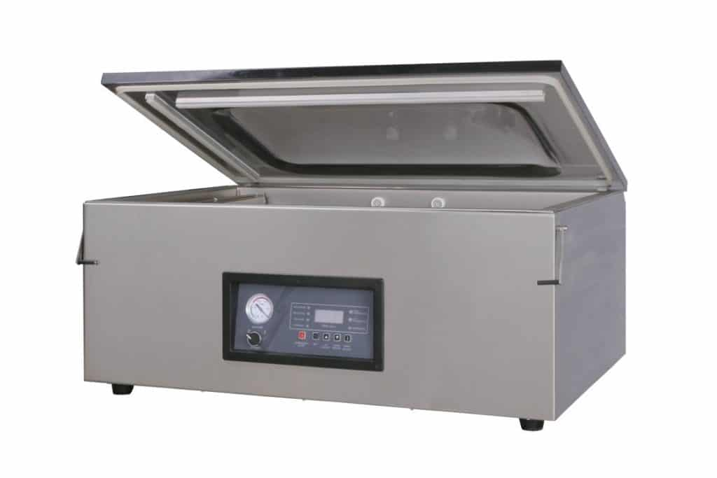 מכונת ואקום DZ-900
