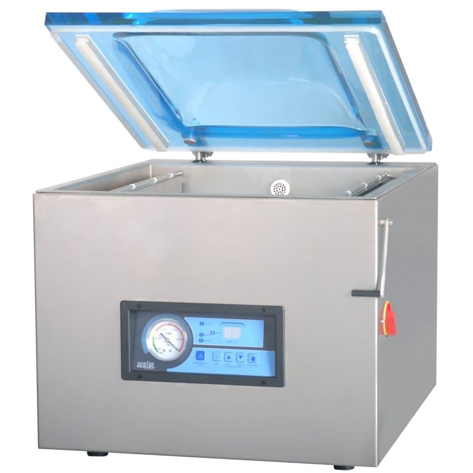 מכונת ואקום  HVC 410T/2A